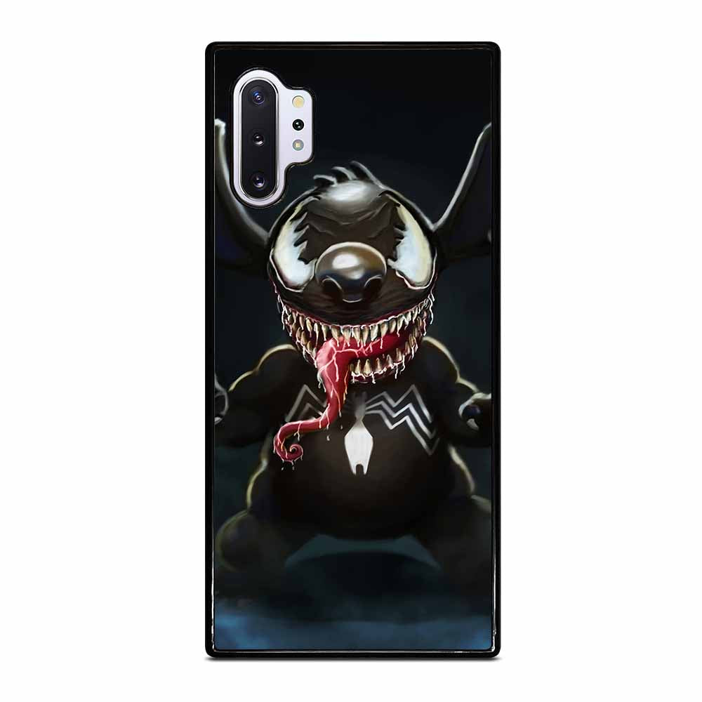 STITCH AS VENOM Samsung Galaxy Note 10 Plus Case