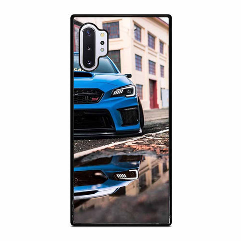 SUBARU WRX Samsung Galaxy Note 10 Plus Case
