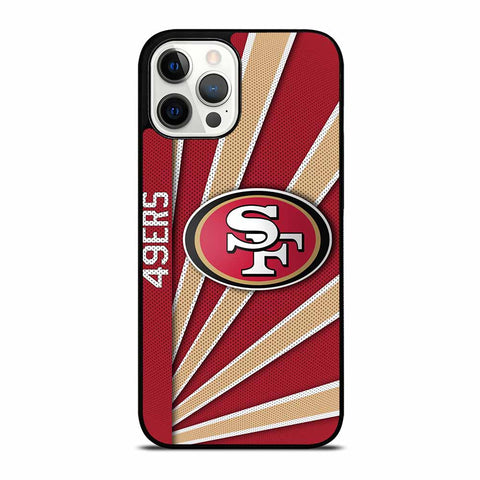 San francisco 49ers #d3 iPhone 12 Pro Max Case