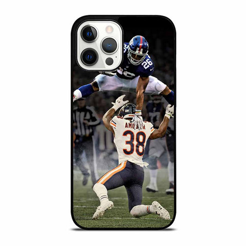 Saquon barkley new york giants iPhone 12 Pro Max Case