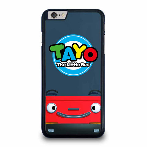 TAYO THE LITTLE BUS #GANI iPhone 6 / 6s Plus Case