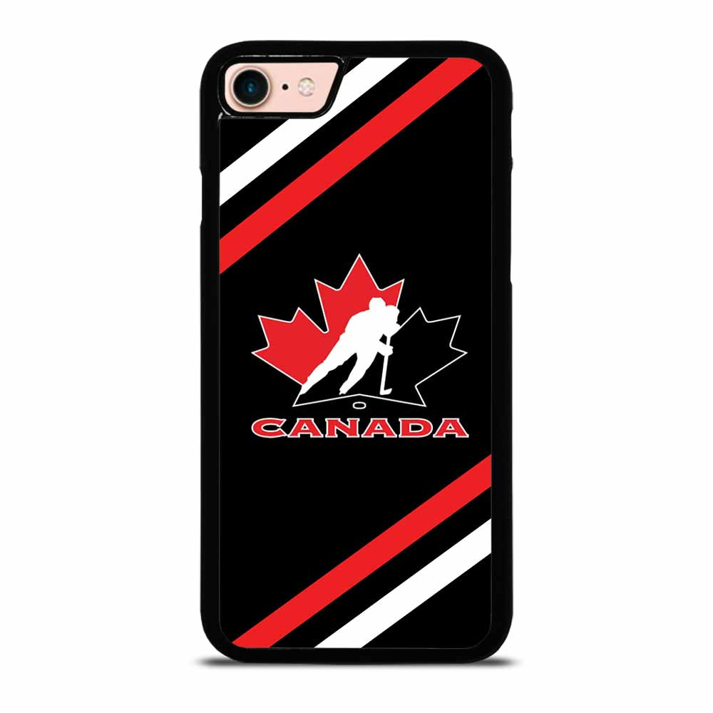 TEAM CANADA HOCKEY iPhone 7 / 8 Case