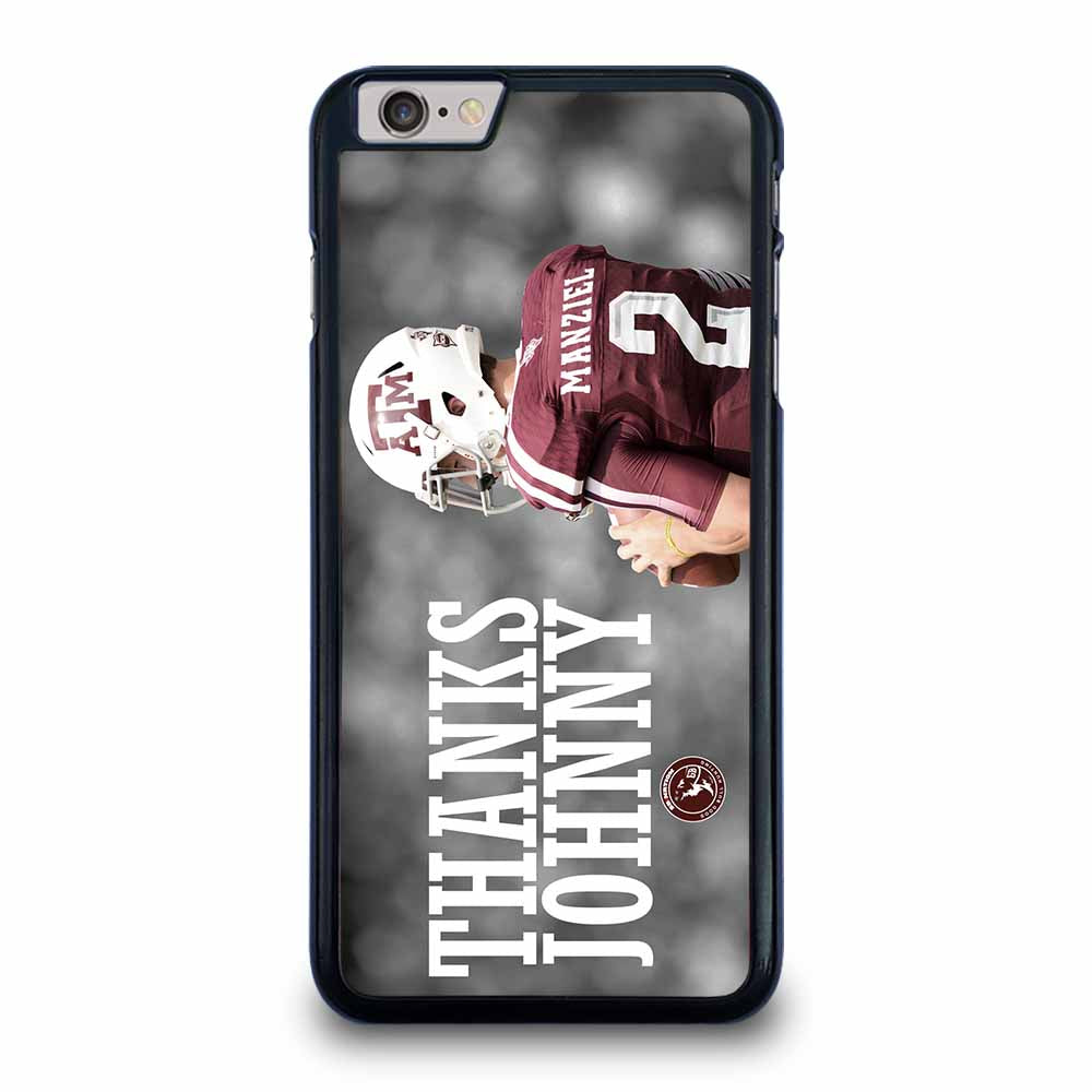 TEXAS A&M THANKS JOHNNY iPhone 6 / 6s Plus Case
