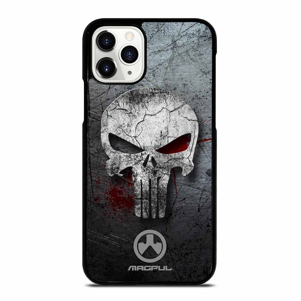 THE BLOODY MAGPUL PUNISHER iPhone 11 Pro Case
