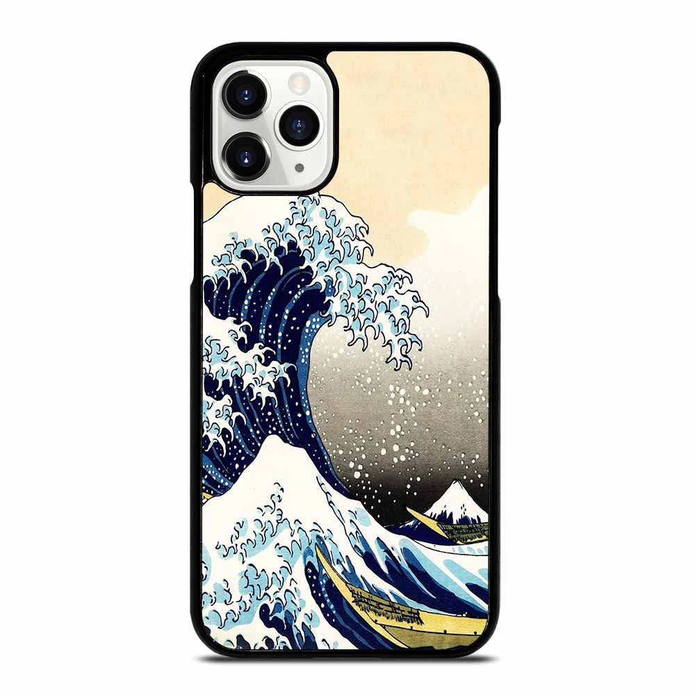THE GREAT WAVE iPhone 11 Pro Case