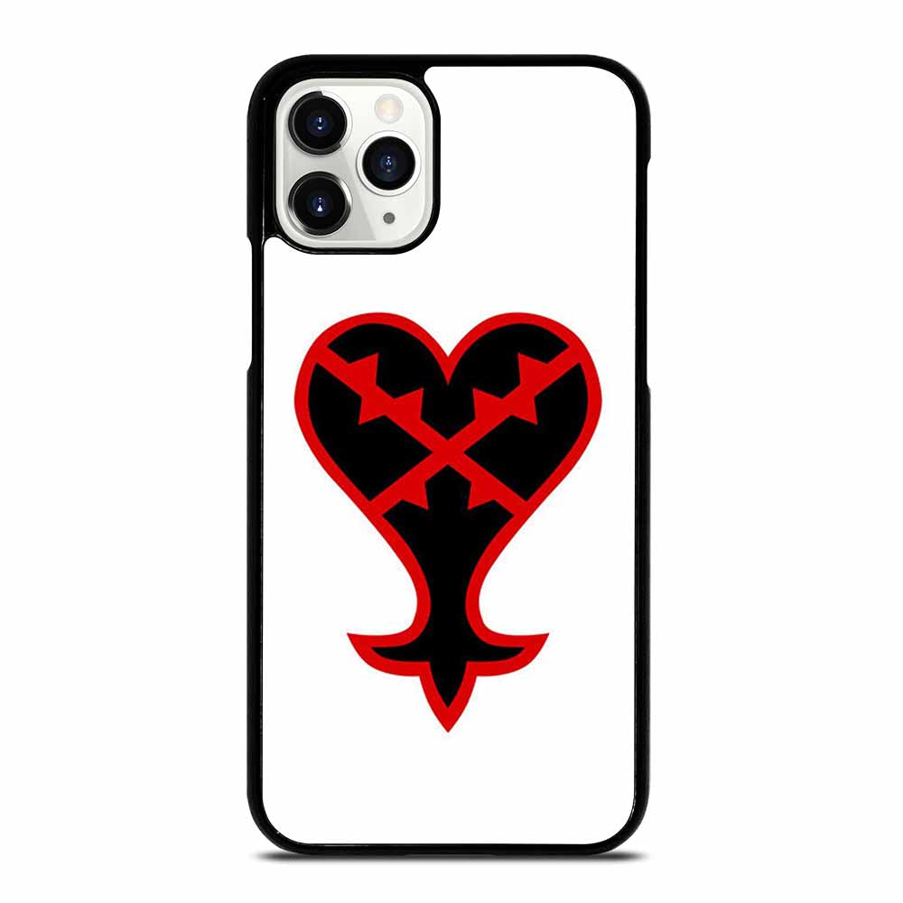 THE HEARTLESS EMBLEM iPhone 11 Pro Case