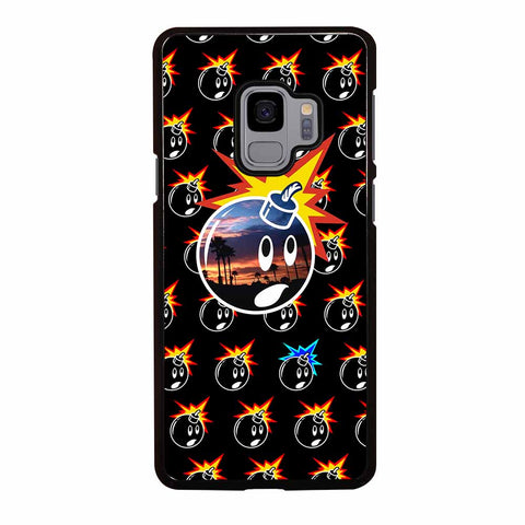 THE HUNDREDS BOMBS #1 Samsung Galaxy S9 Case