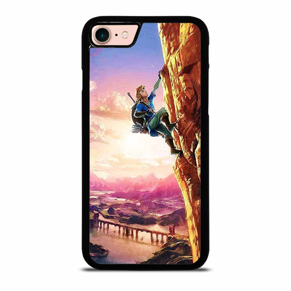 THE LEGEND OF ZELDA POCKET iPhone 7 / 8 Case