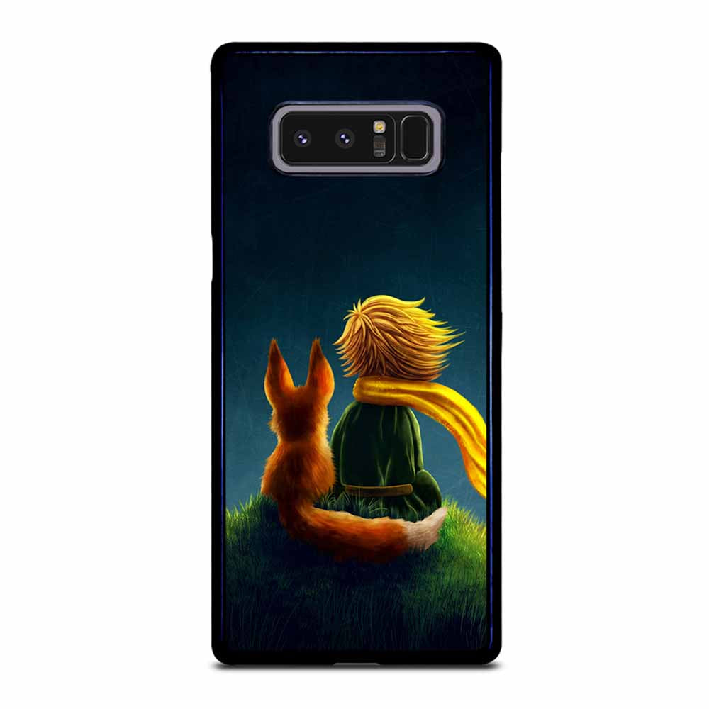 THE LITTLE PRINCE Samsung Galaxy Note 8 case