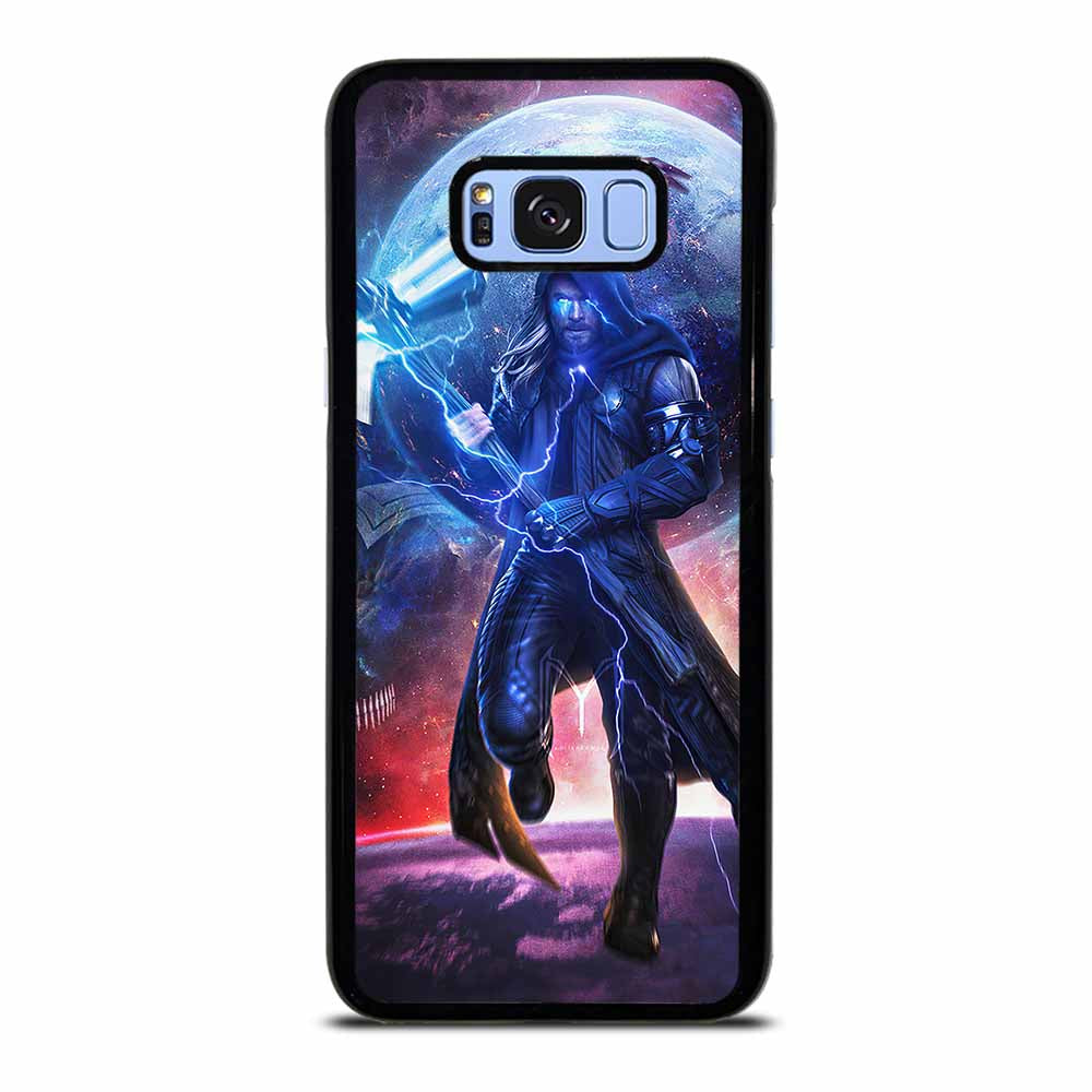 THOR 3 Samsung Galaxy S8 Plus Case