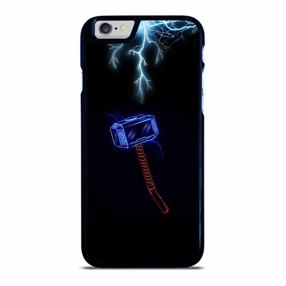 THOR'S HAMMER #1 iPhone 6 / 6S Case