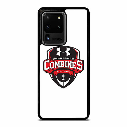 UNDER ARMOUR COMBINES FOOTBALL #D Samsung S20 Ultra Case