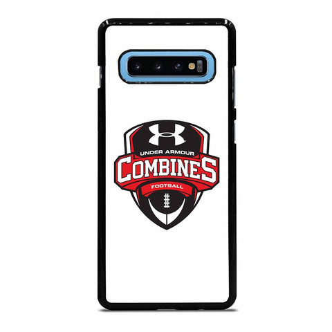 UNDER ARMOUR COMBINES FOOTBALL #D Samsung Galaxy S10 5G Case
