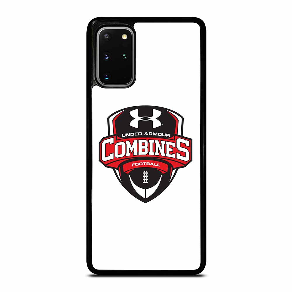 UNDER ARMOUR COMBINES FOOTBALL #D Samsung S20 Plus Case