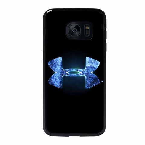 UNDER ARMOUR #D4 Samsung Galaxy S7 Edge Case