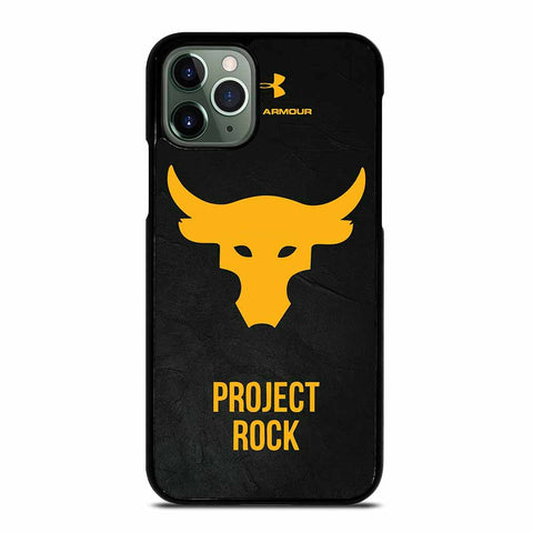 UNDER ARMOUR PROJECT ROCK iPhone 11 Pro Max Case