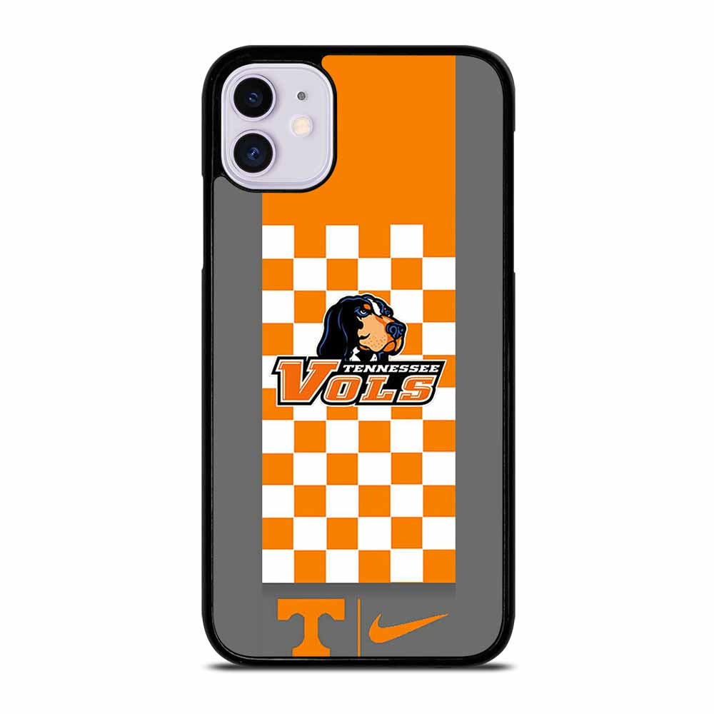 UNIVERSITY OF TENNESSEE VOLS iPhone 11 Case