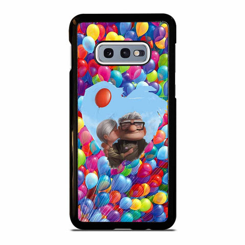 UP MOVIE CARL AND ELLIE Samsung Galaxy S10e case
