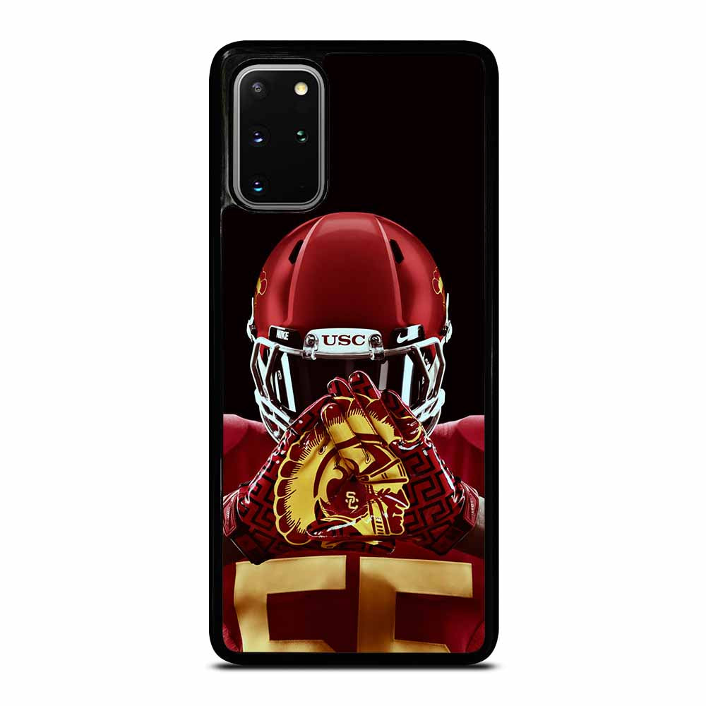 USC TORAN FOOTBAL Samsung S20 Plus Case