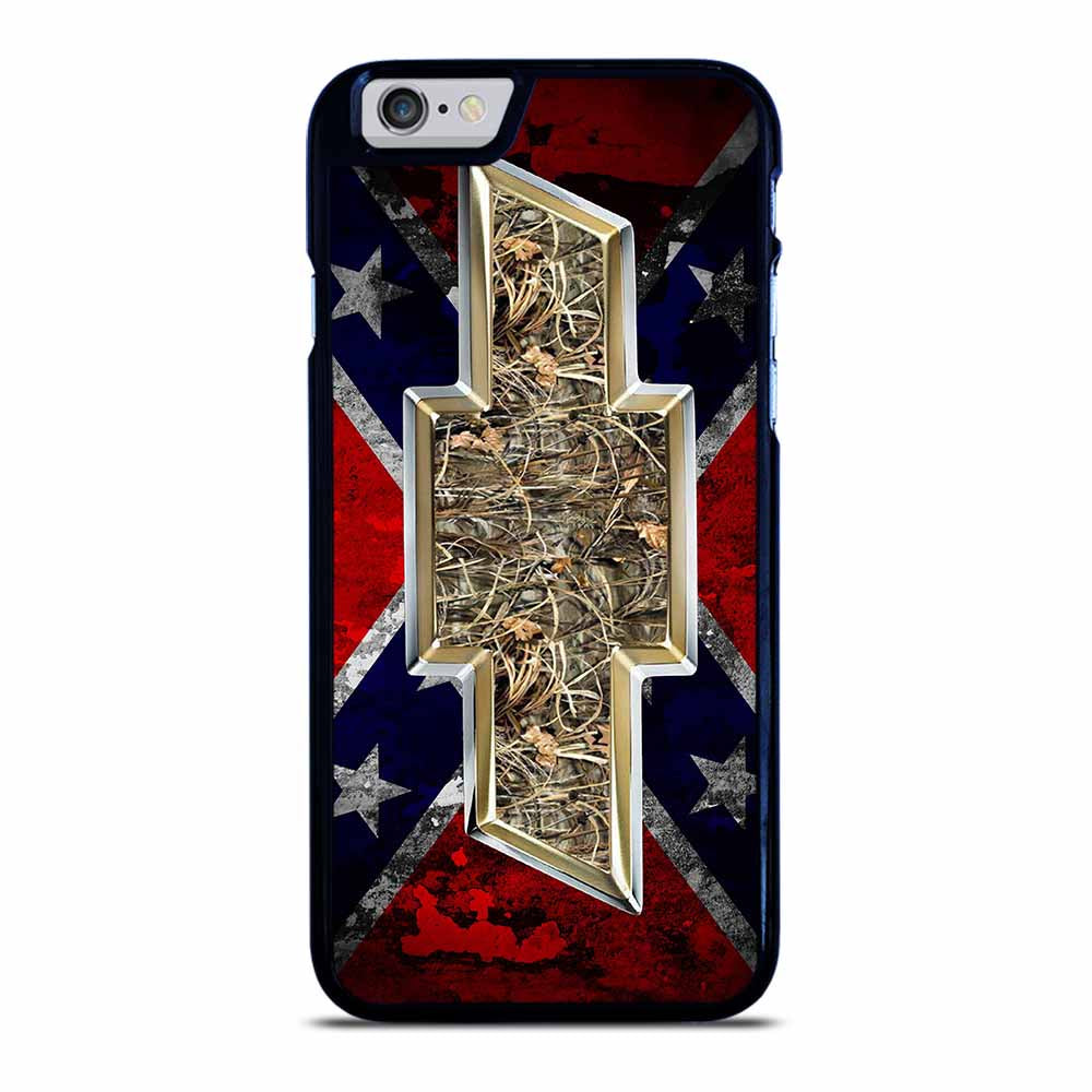VAPIN CAMO CHEVY REBEL iPhone 6 / 6S Case