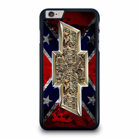 VAPIN CAMO CHEVY FLAG REBEL iPhone 6 / 6s Plus Case