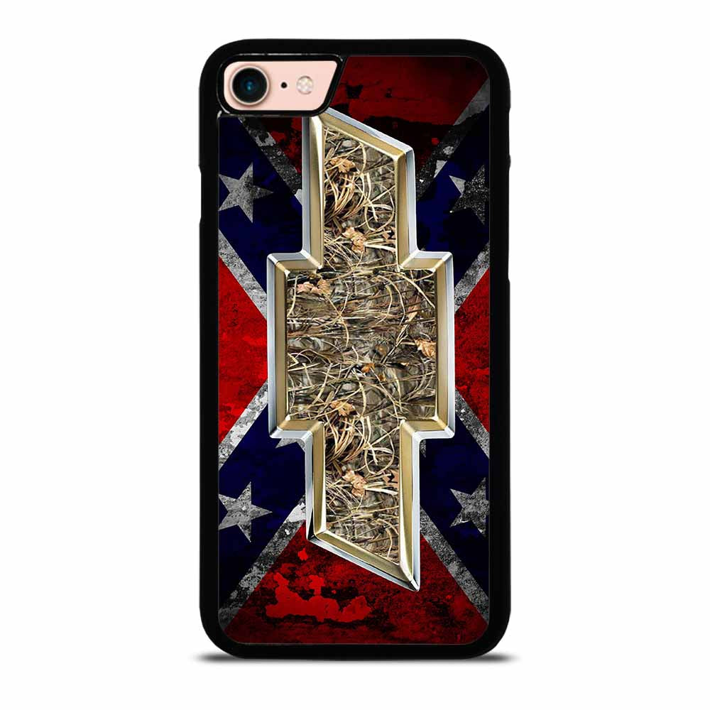 VAPIN CAMO CHEVY FLAG REBEL iPhone 7 / 8 Case
