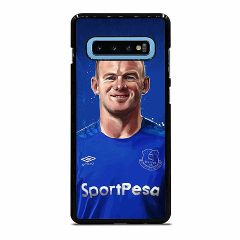 WAYNE ROONEY Samsung Galaxy S10 5G Case