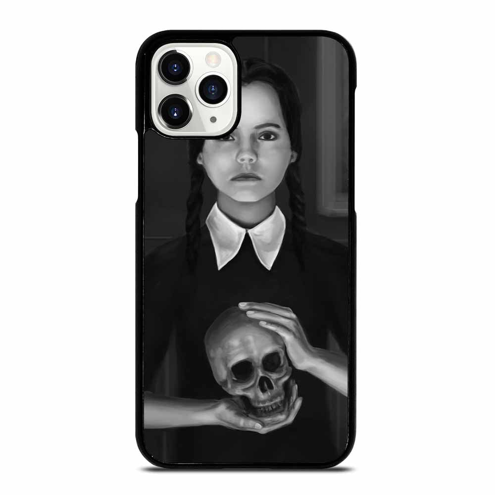 WEDNESDAY ADDAMS #1-MASTER iPHONE iPhone 11 Pro Case