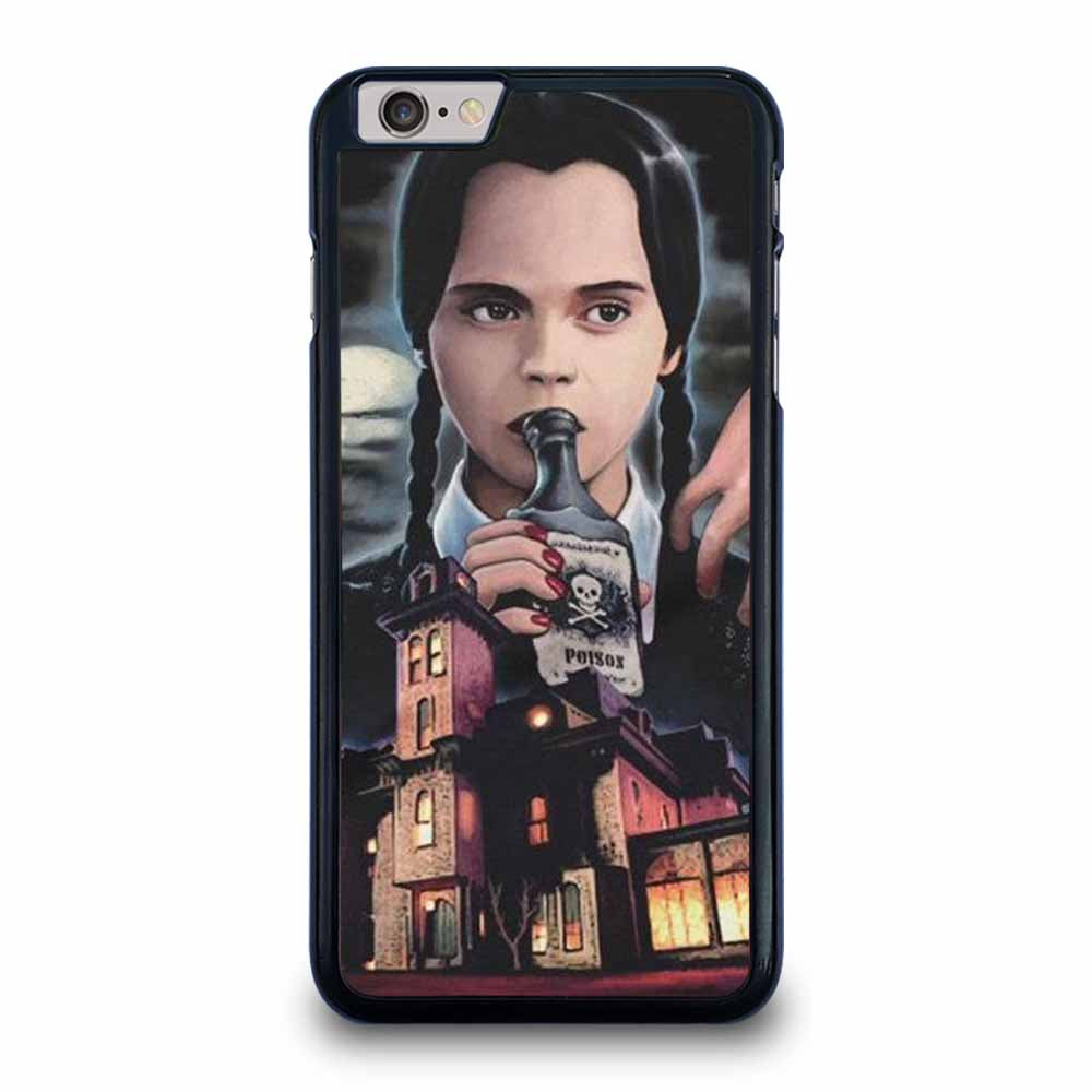 WEDNESDAY ADDAMS 3 iPhone 6 / 6s Plus Case