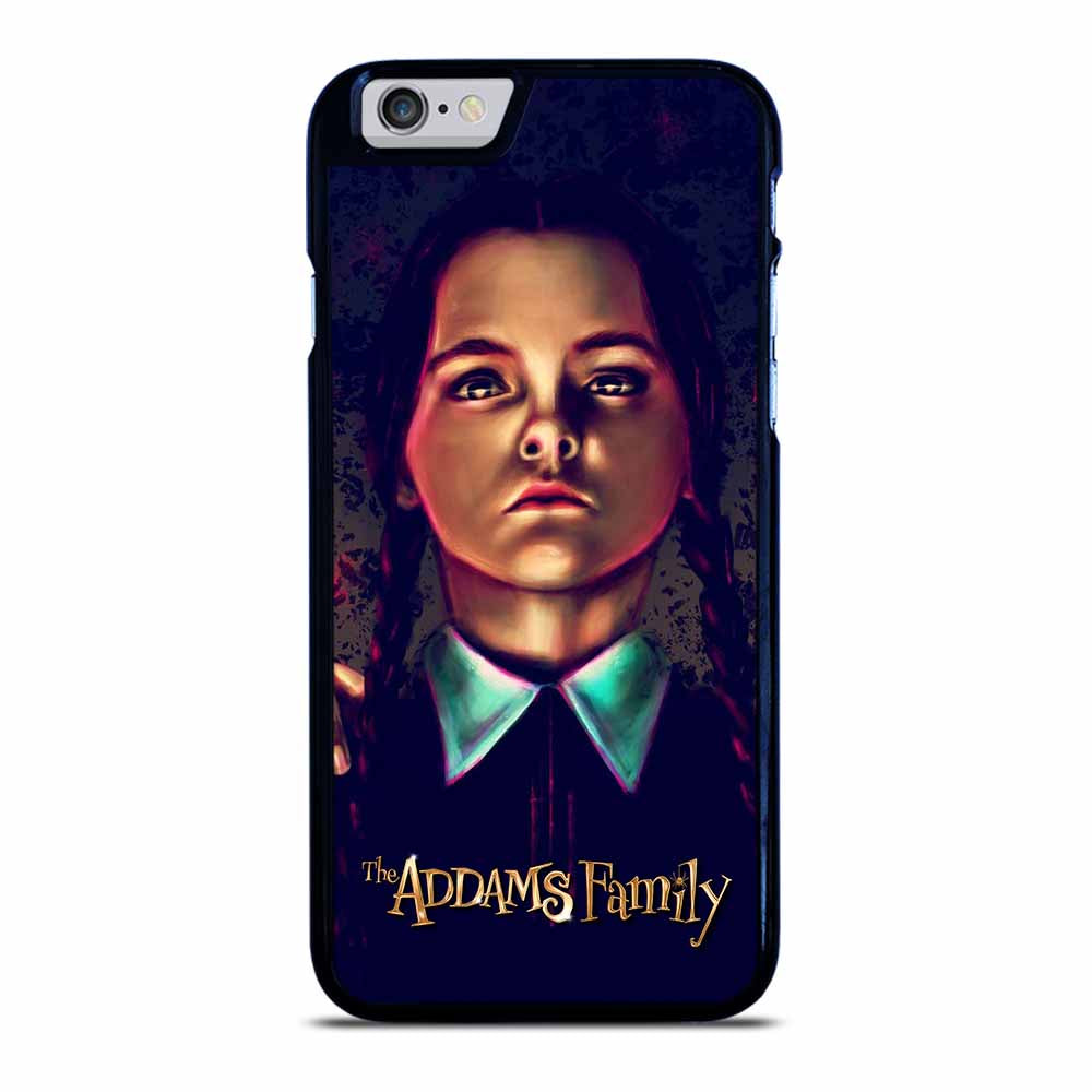 WEDNESDAY ADDAMS FAMILY iPhone 6 / 6S Case