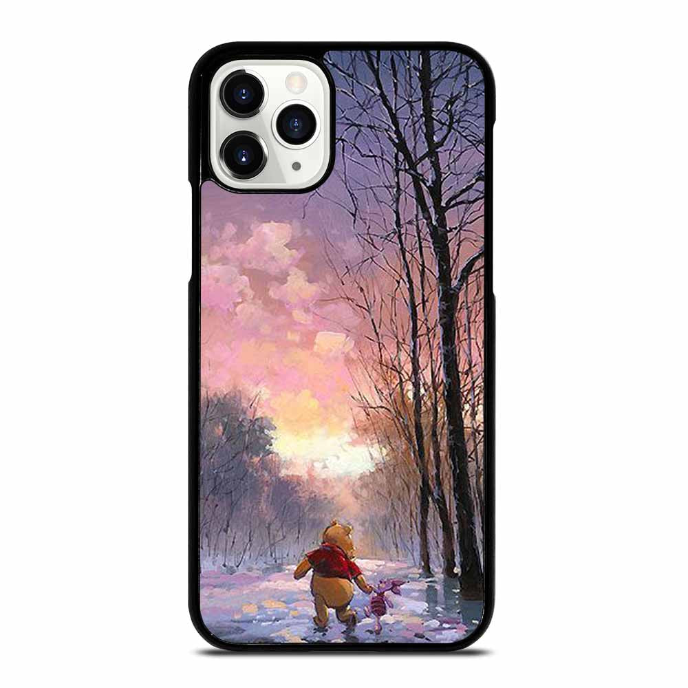WINNIE THE POOH AND PIGLET iPhone 11 Pro Case
