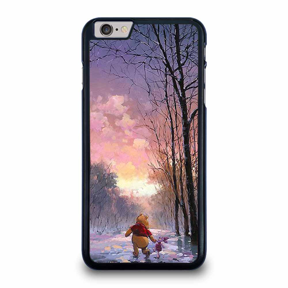WINNIE THE POOH AND PIGLET iPhone 6 / 6s Plus Case