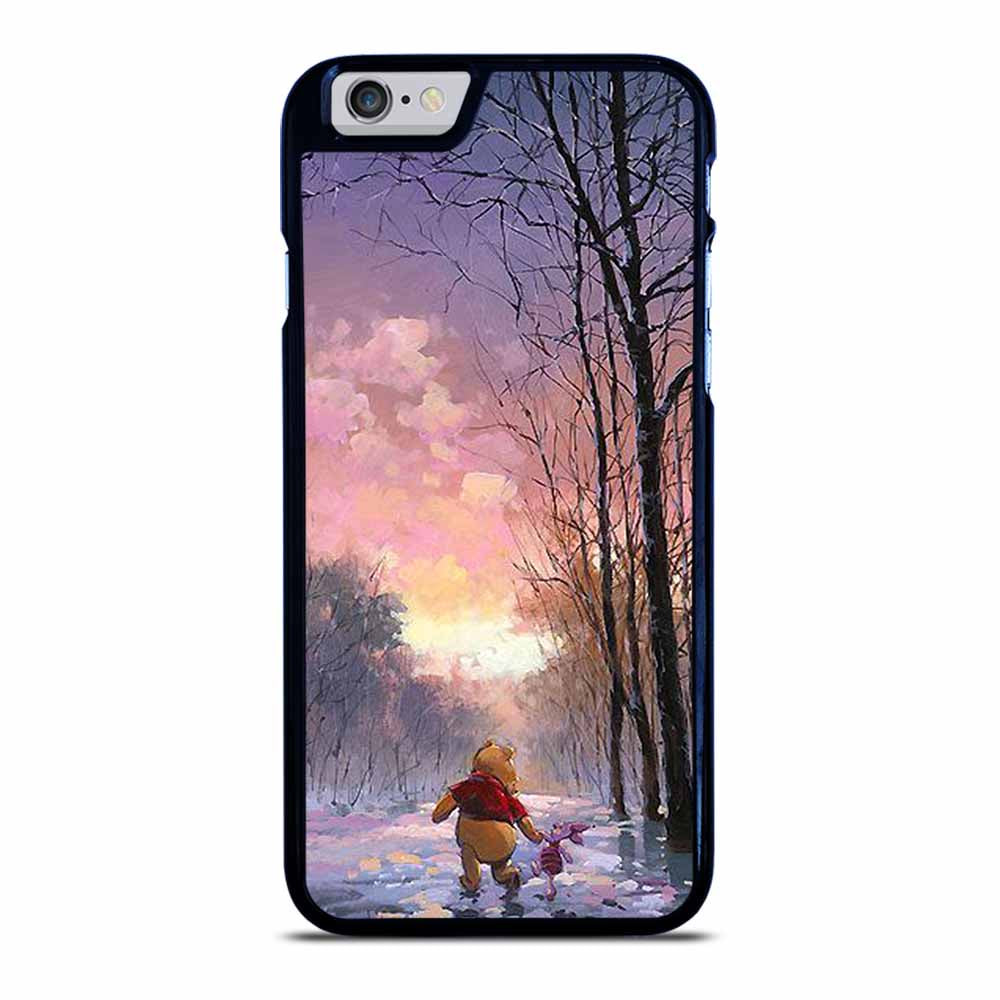 WINNIE THE POOH AND PIGLET iPhone 6 / 6S Case