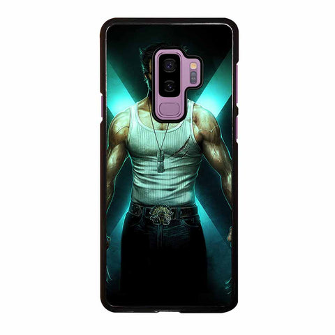 WOLFERINE Samsung Galaxy S9 Plus Case