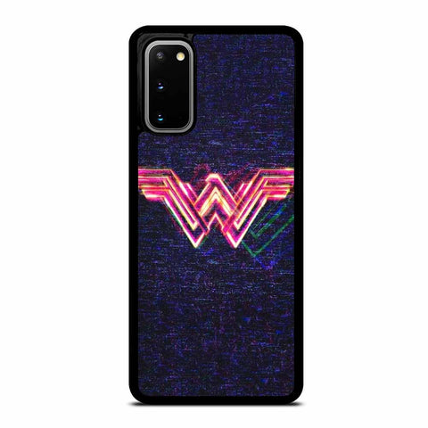 WONDER WOMAN 4 Samsung S20 Case