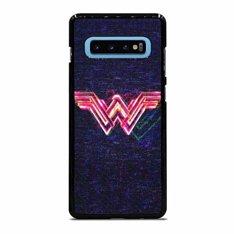 WONDER WOMAN 4 Samsung Galaxy S10 5G Case