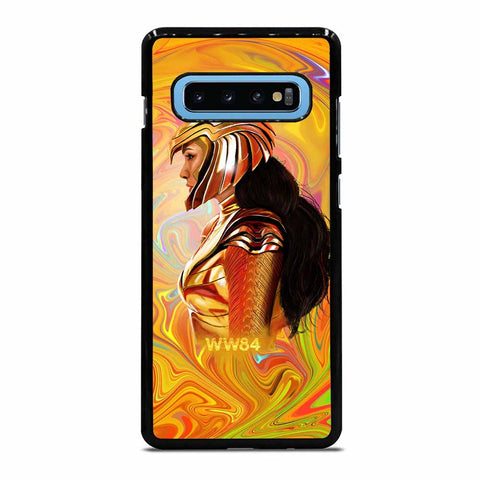 WONDER WOMAN 5 Samsung Galaxy S10 5G Case