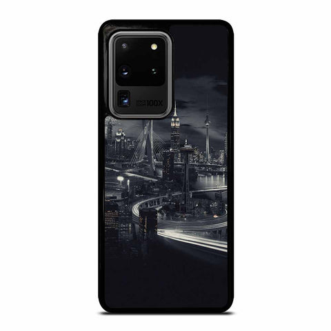 WORLD SKYLINE Samsung S20 Ultra Case