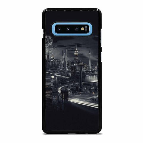 WORLD SKYLINE Samsung Galaxy S10 5G Case