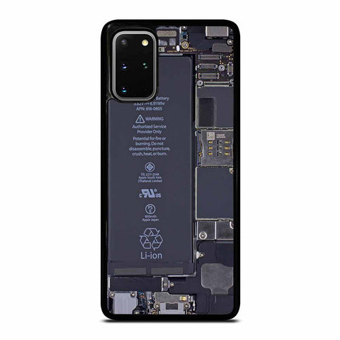X-RAY INTERNAL Samsung S20 Plus Case