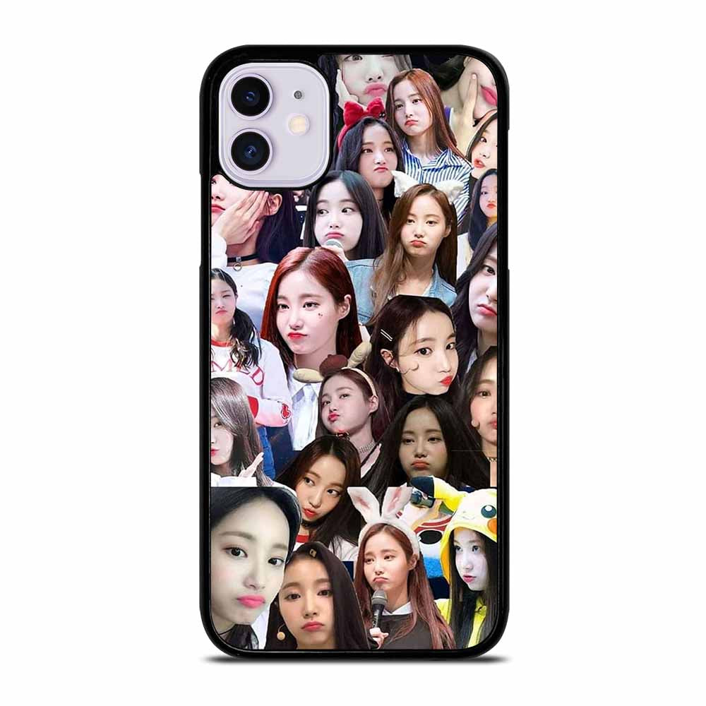 YEONWOO MOMOLAND CUTE iPhone 11 Case