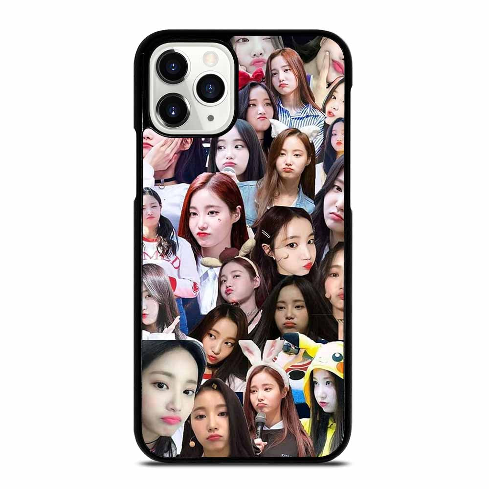 YEONWOO MOMOLAND CUTE iPhone 11 Pro Case