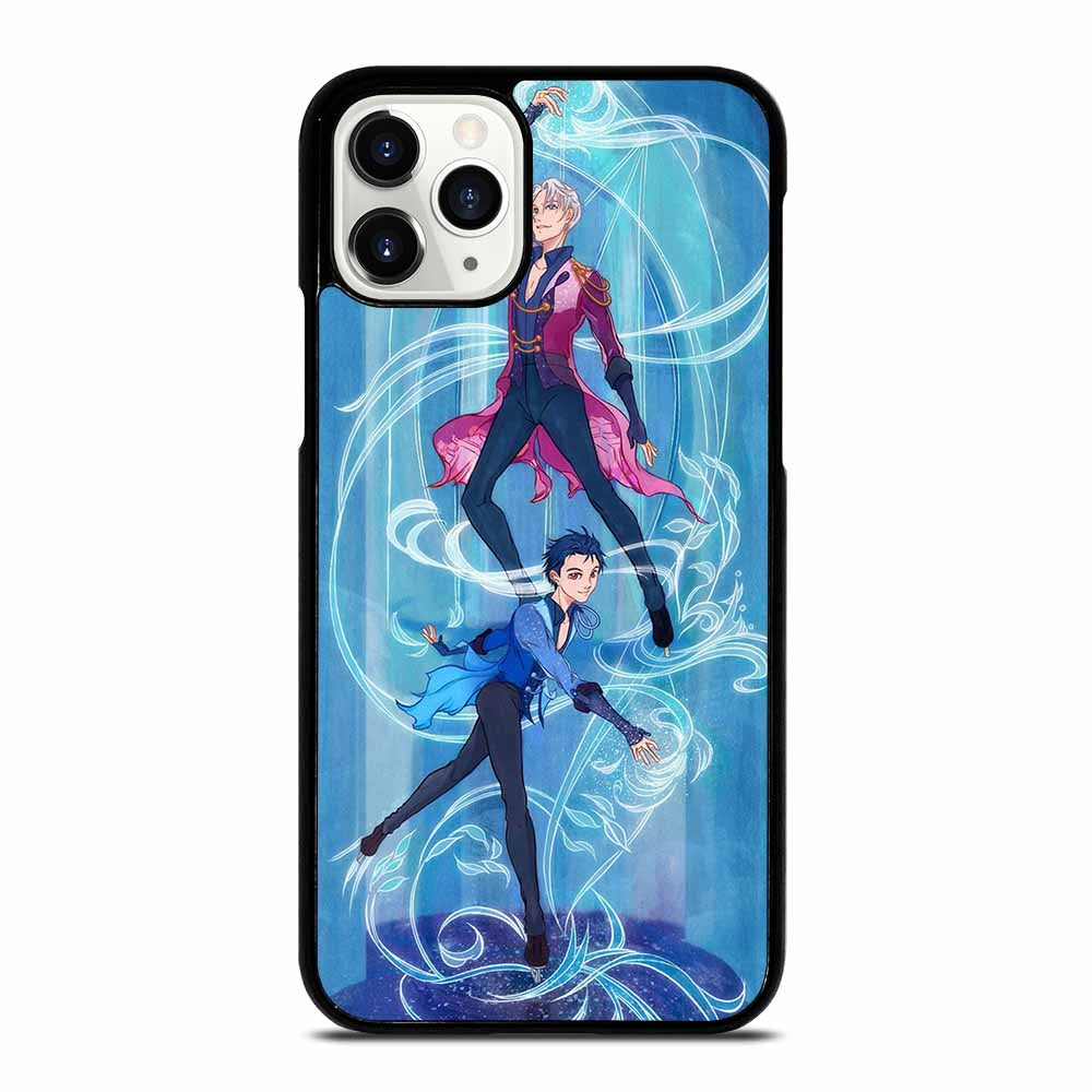 YURI ON ICE KATSUKI iPhone 11 Pro Case