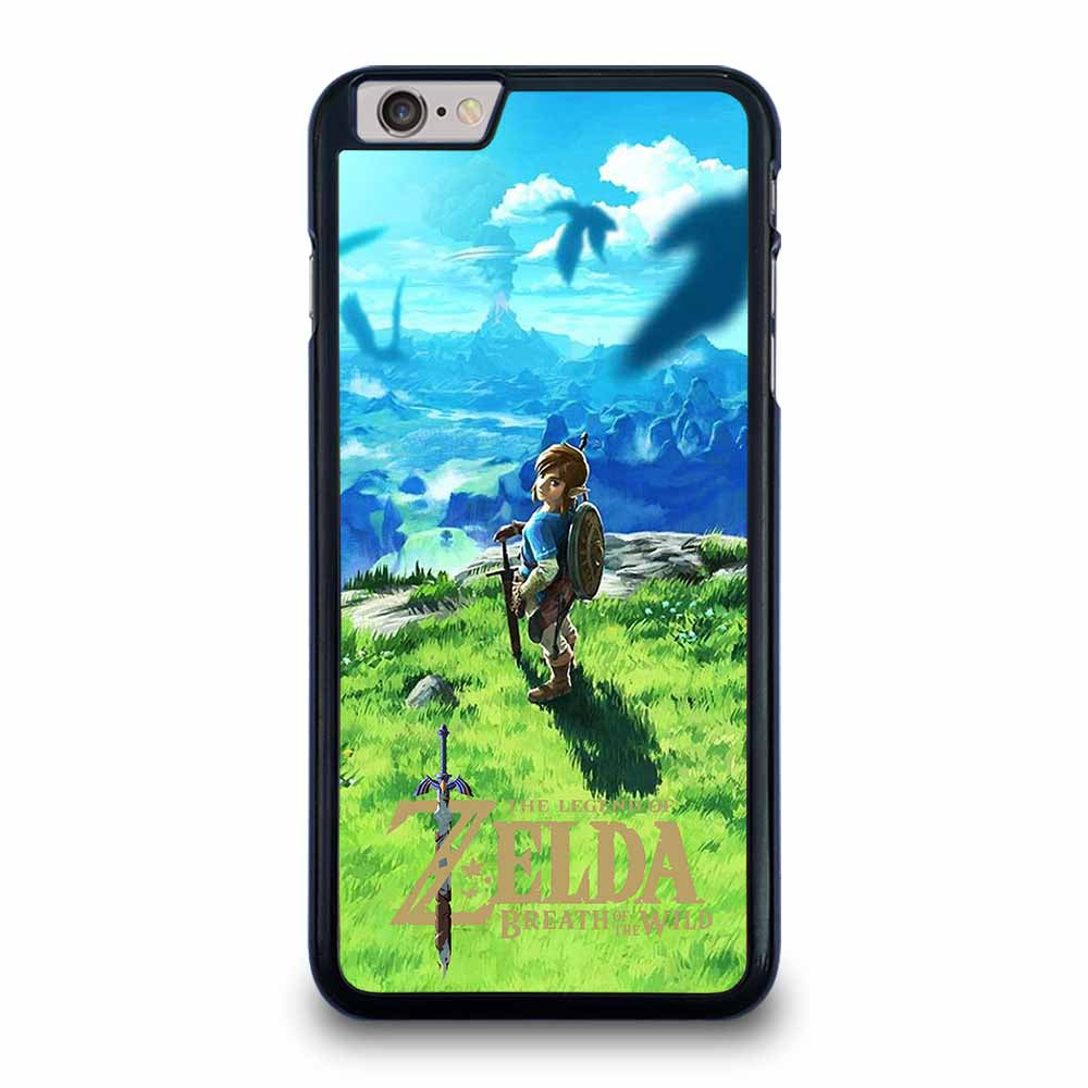 ZELDA BREATH OF THE WILD iPhone 6 / 6s Plus Case