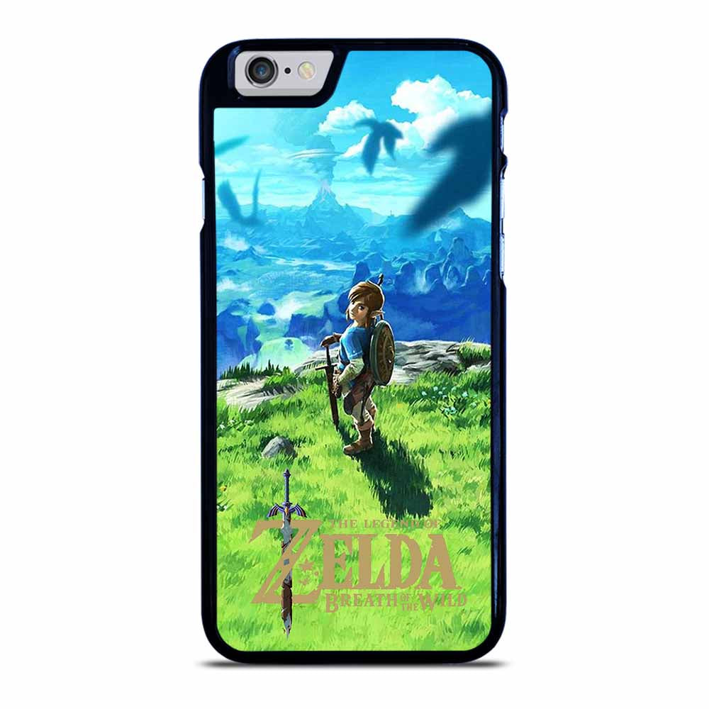 ZELDA BREATH OF THE WILD iPhone 6 / 6S Case