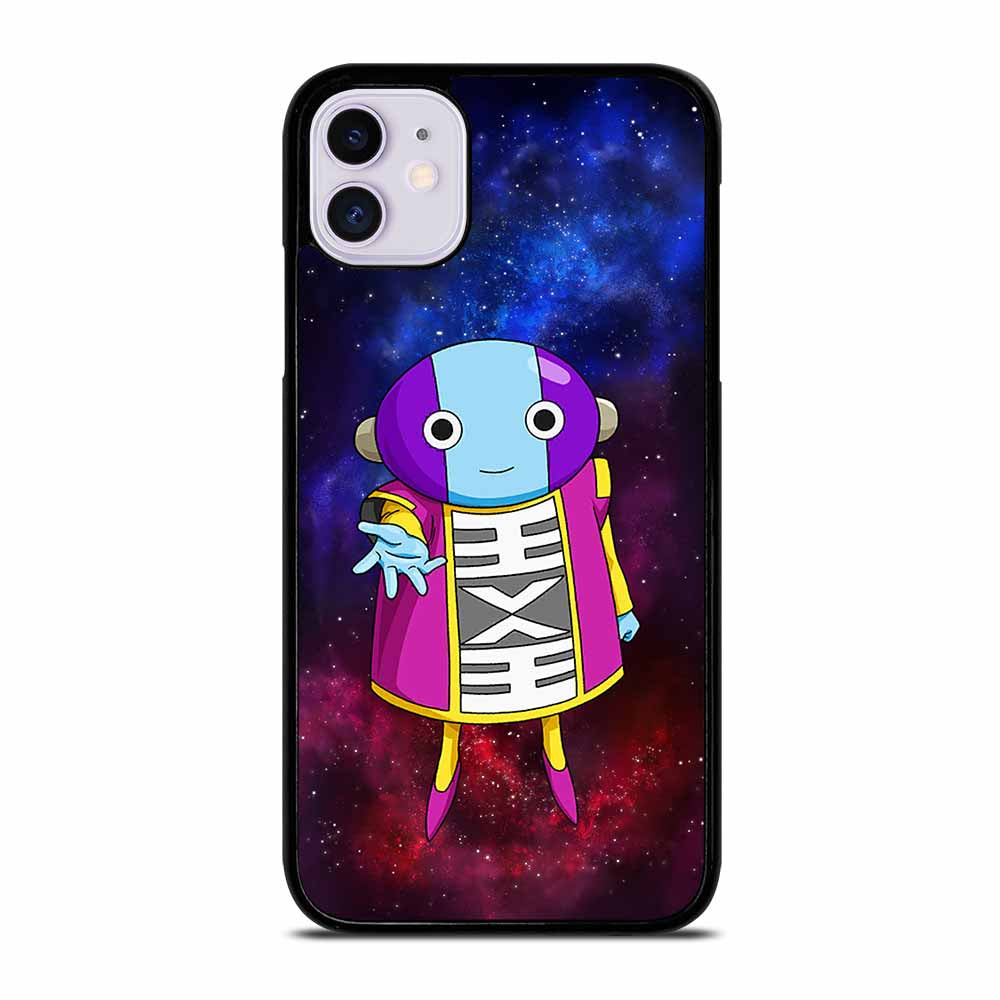 ZENO SAMA iPhone 11 Case