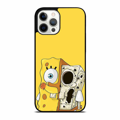 Zombie spongebob 2 iPhone 12 Pro Max Case