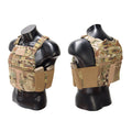Adaptable Plate Carrier