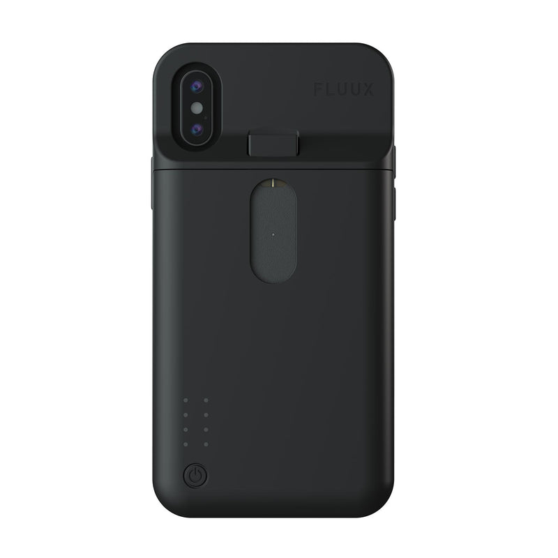 Apple iPhone X/Xs & JUUL® Charging Phone Case