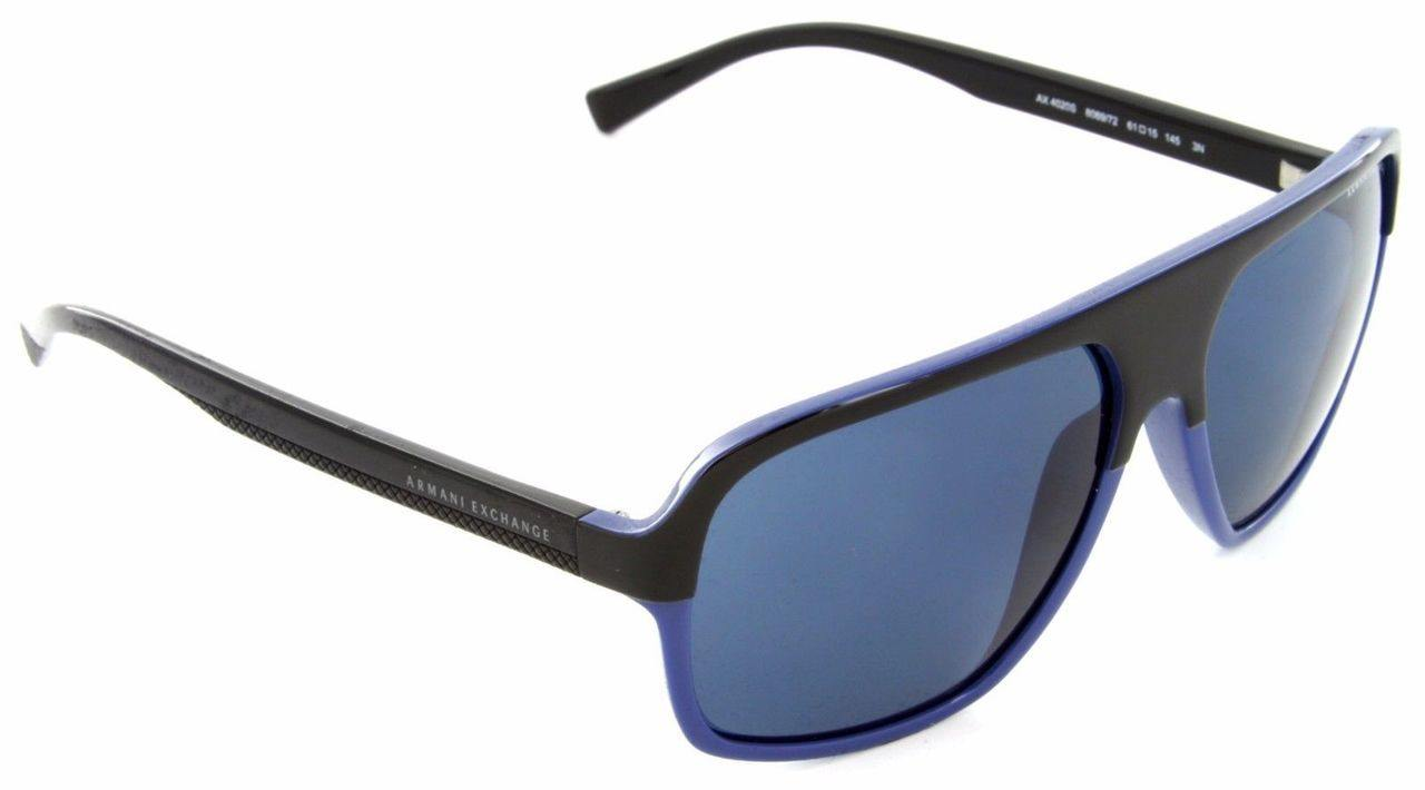 Armani Exchange Sunglasses AX4020S 8069/72